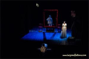 """""""Ria Rosa – il viaggio"""", di Rosario Sparno, dal 27 al 29 dicembre 2017 al Teatro Nuovo di Napoli"""