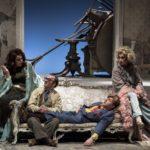 """Recensione dello spettacolo """"Ragazze sole con qualche esperienza"""", di Enzo Moscato, al Teatro San Ferdinando di Napoli"""