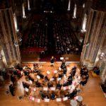 """Da Beethoven a Duke Ellington: l'8 dicembre 2017 Bruno Persico dirige la Nuova Orchestra Scarlatti in """"ScarlattinJazz"""" al Museo Diocesano di Napoli"""