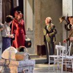 """Recensione dello spettacolo """"Questi fantasmi!"""", di Eduardo De Filippo, al Teatro Bellini di Napoli"""
