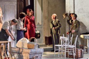 """""""Questi fantasmi!"""", di Eduardo De Filippo, regia di Marco Tullio Giordana , dal 9 al 21 gennaio 2018 al Teatro Bellini di Napoli"""
