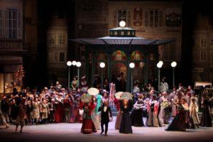 """Recensione della prova generale de """"La Bohème"""" di Giacomo Puccini al Teatro San Carlo di Napoli"""