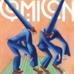 Comicon compie vent'anni: dal 28 aprile al 1° maggio 2018 alla Mostra d'Oltremare di Napoli. Biglietti in vendita dal 22 gennaio 2018