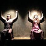 """""""Donne che corrono"""" di JayBlue, per la regia di Massimiliano Foà, dal 18 al 21 gennaio 2018 al Teatro Elicantropo di Napoli"""