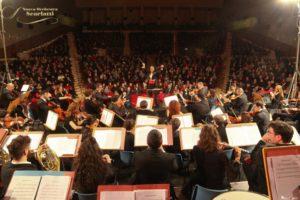 Recensione del Concerto di Capodanno 2018 della Nuova Orchestra Scarlatti