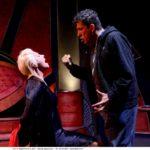 """""""Il mondo non mi deve nulla"""", con Pamela Villoresi e Claudio Casadio, dal 23 gennaio all'11 febbraio 2018 al Teatro Golden di Roma"""