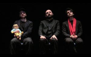 """""""L'Attore manifesto"""", per la regia di Gian Paolo Renello, dal 1° dal 4 febbraio 2018 al Teatro Elicantropo di Napoli"""