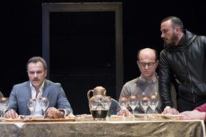 """Recensione dello spettacolo """"Il Sindaco del Rione Sanità"""", per la regia di Mario Martone, al Teatro Bellini di Napoli"""