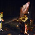 """""""Il baciamano"""", di Manlio Santanelli, dal 16 al 18 febbraio 2018 al Teatro Nuovo di Napoli"""