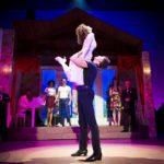 """Il musical """"Dirty Dancing"""" dal 16 al 25 febbraio 2018 al Teatro Augusteo di Napoli"""