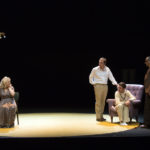 """""""Lunga giornata verso la notte"""", di Eugene O'Neill, dall'8 all'11 febbraio 2018 al Teatro Nuovo di Napoli"""