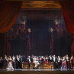 """Recensione della prova generale de """"La traviata"""", di Giuseppe Verdi, per la regia di Lorenzo Amato, al Teatro San Carlo di Napoli"""