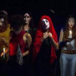 """""""Maledetti"""", di Salvatore Cantalupo, dall'8 all'11 febbraio 2018 al Teatro Elicantropo di Napoli"""