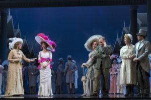 My Fair Lady, il musical all'opera: dal 6 al 14 febbraio 2018 al Teatro San Carlo di Napoli