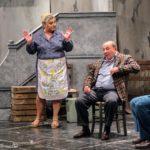 """""""Nu bambeniello e tre San Giuseppe"""", di Gaetano Di Maio e Nino Masiello, dal 15 al 18 e dal 23 al 25 febbraio 2018 al Teatro Totò di Napoli"""