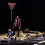 """""""Qui e Ora"""", di Mattia Torre, dal 21 al 25 febbraio 2018 al Teatro Nuovo di Napoli"""