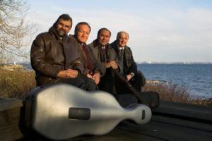 Torna Evgeny Kissin al Teatro San Carlo di Napoli, con il Quartetto Kopelman, il 23 febbraio 2018