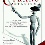 """""""Cyrano Station"""", con Alessandro Balletta, Fortuna Liguori e Gaetano Migliaccio, dal 1° al 4 marzo 2018 al Nuovo Teatro Sancarluccio di Napoli"""