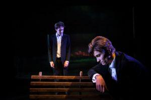 """""""Per strada"""", di Francesco Brandi, per la regia di Raphael Tobia Vogel, dal 3 all'8 aprile 2018 al Piccolo Bellini di Napoli"""