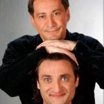 """""""Hai un amico all'INPS?"""", di Rosario Verde e Gaetano Liguori, dal 15 al 18 e dal 23 al 25 marzo 2018 al Teatro Totò di Napoli"""
