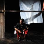"""""""Un sasso nella testa"""", di Fabio D'Addio e Francesco Paglino, per la regia di Andrea Renzi, dal 9 all'11 marzo 2018 al Teatro La giostra/Speranzella81 di Napoli"""