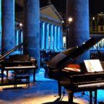"""""""Piano City Napoli 2018"""": Napoli celebra il pianoforte, dal 23 al 25 marzo 2018"""