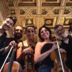 """""""I Classici: Beethoven e Brahms"""", per il quinto appuntamento della rassegna """"Passione Musica"""", il 9 marzo 2018 al Teatro Salvo D'Acquisto di Napoli"""