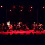 """""""Raccogliere & Bruciare (Ingresso a Spentaluce)"""", di Enzo Moscato, dal 21 al 25 marzo 2018 al Teatro Nuovo di Napoli"""
