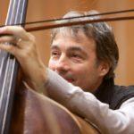 Il Quartetto d'Archi del Teatro di San Carlo assieme a Ermanno Calzolari in concerto il 16 marzo 2018 al Teatro San Carlo di Napoli