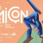 Grande attesa per la ventesima edizione del Comicon, dal 28 aprile al 1° maggio 2018 alla Mostra d'Oltremare di Napoli