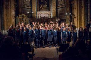 """Fondazione Pietà de' Turchini  presenta il concerto """"Juxta Crucem Lacrymosa"""", l'8 aprile 2018 presso la Chiesa di S. Maria Incoronatella della Pietà dei Turchini"""