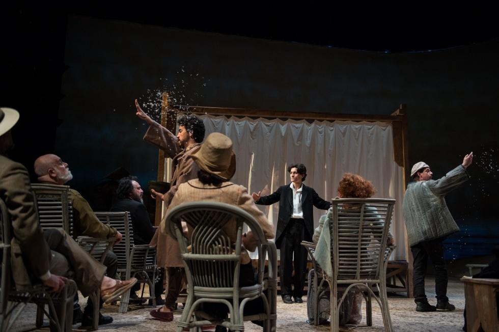 Presentata la Stagione 2018/2019 del Teatro Stabile di Napoli – Teatro Nazionale