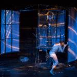 """""""La mar"""", di Olimpia De Girolamo, dal 5 al 7 aprile 2018 al Teatro Elicantropo di Napoli"""