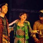 """""""La Ridiculosa commedia della terra contesa"""", il 3 maggio 2018 al Teatro Golden di Roma"""