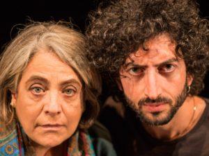 """""""Ranavuottoli (Le Sorellastre)"""", di Roberto Russo e Biagio Musella, dal 10 al 15 aprile 2018 al Piccolo Bellini di Napoli"""