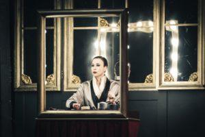"""Veroncia Pivetti in """"Viktor und Viktoria"""", dal 20 al 29 aprile 2018 al Teatro Augusteo di Napoli"""