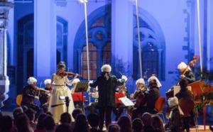 """Al via la rassegna """"Le Note del Chiostro"""" nel complesso Monumentale di San Lorenzo Maggiore di Napoli. Inaugurazione il 28 aprile 2018"""