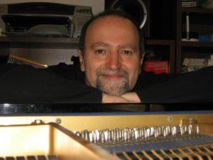 Luca Signorini e Bruno Persico in versione jazz per i Concerti di Primavera presso la Chiesa Luterana di Napoli