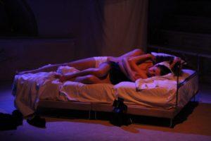 """""""24 ore della vita di una donna"""", adattamento e regia di Rosario Tronnolone, dall'8 al 13 maggio 2018 al Teatro di Documenti di Roma"""