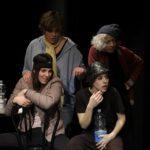"""""""L'ultimo Decamerone"""", di Stefano Massini, in prima nazionale al Teatro Bellini di Napoli, dal 10 aprile al 6 maggio 2018"""