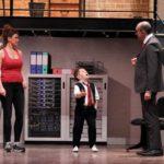 """""""TFR – Trattamento di Fine Rapporto"""", di Lello Marangio e Lucio Pierri, dal 2 al 6 maggio 2018 al Teatro Augusteo di Napoli"""