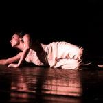 """""""Album"""", coreografia e regia di Sara Lupoli, dal 4 al 6 maggio 2018 al Teatro La giostra/Speranzella81 di Napoli"""