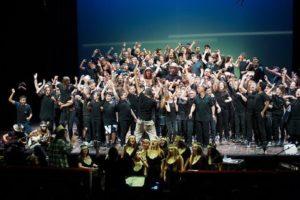 """Il 12 e il 13 maggio 2018 al Teatro San Ferdinando di Napoli l'appuntamento con il progetto """"Arrevuoto 2018"""""""