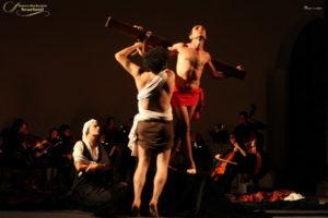 Entrano nel vivo i Concerti di Primavera della Nuova Scarlatti, prossimo appuntamento nel segno di Caravaggio, il 13 maggio 2018