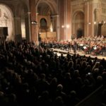 Oltre 100 musicisti per il Community Concert della Nuova Orchestra Scarlatti, il 27 maggio 2018 presso la Basilica di San Giovanni Maggiore