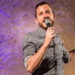 """Francesco Arienzo in """"Disagistica Contemporanea"""", il 6 maggio 2018 al Teatro Nuovo di Napoli"""
