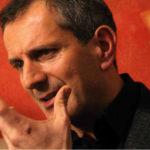 """Gianrico Carofiglio in """"La manomissione delle parole"""", dal 10 al 13 maggio 2018 al Teatro Nuovo di Napoli"""