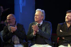 Presentata la Stagione 2018-2019 del Teatro Golden di Roma