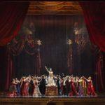 """Recensione de """"La traviata"""", di Giuseppe Verdi, al Teatro San Carlo di Napoli"""