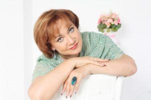 Olga Borodina per la prima volta al Teatro San Carlo di Napoli, il 19 maggio 2018 alle ore 20:30